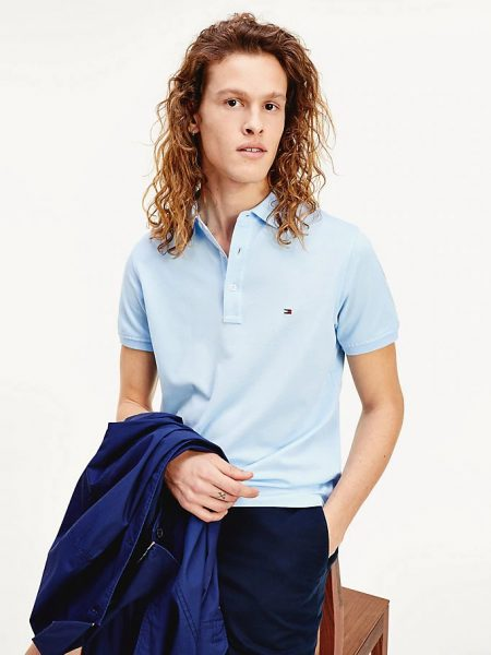Polo Homme Tommy