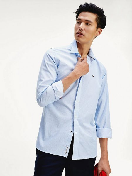 Chemise Homme Tommy Hilfiger
