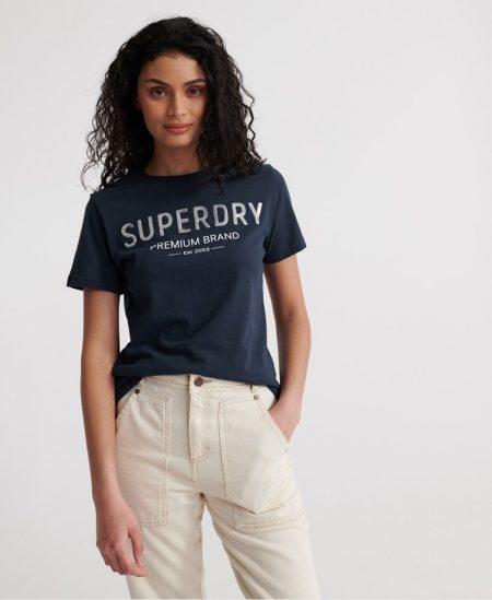 T-shirt Femme Superdy