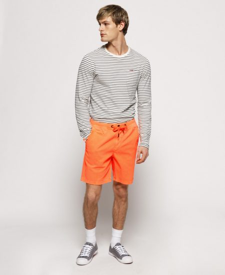 Short Homme Superdry