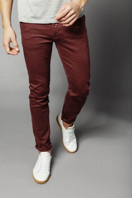 Pantalon Serge Blanco PAN525