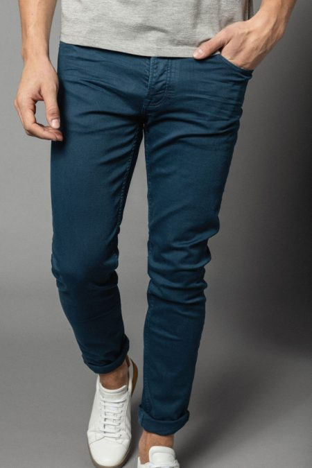 Pantalon Homme Serge Blanco PAN0525B