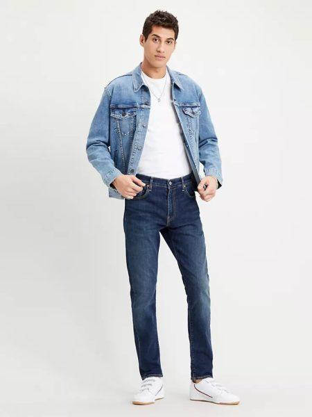 Jean 512 Slim taper Homme Levis 288330688