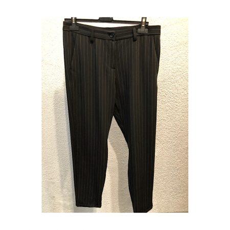 Pantalon rayé Femme Imperial PTA9HS