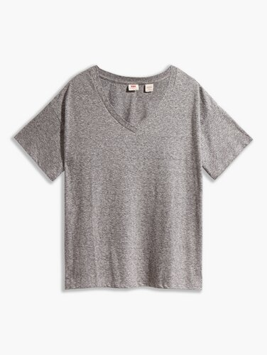 Tee-shirt Manches courtes Femme Levis 24685000