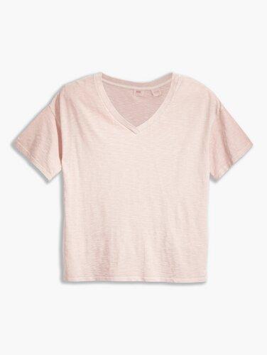 Tee-shirt Manches courtes Femme Levis 24685003