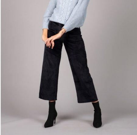 Pantalon 7/8 Femme Pako Litto PTL2520