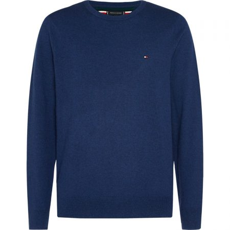 Pull maille Tommy Hilfiger MW0MW15769 DVE