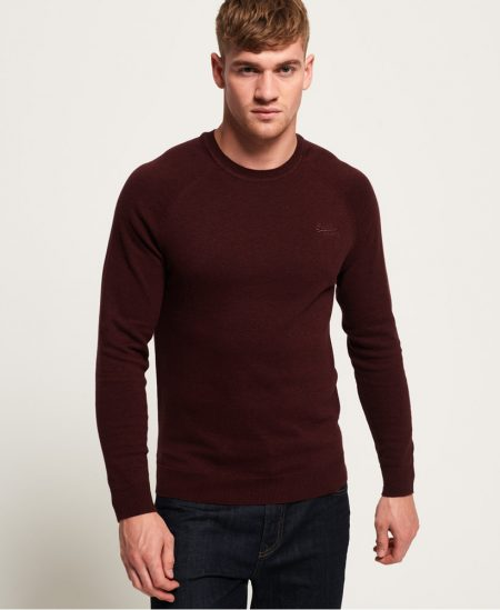 Pull Homme Superdry M6100025A