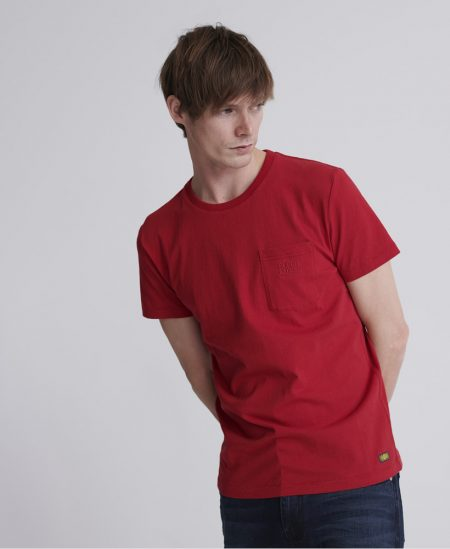 Tee-shirt Homme Superdry M1010086A