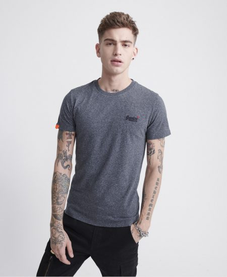 Tee-shirt Homme Superdry M1010024A