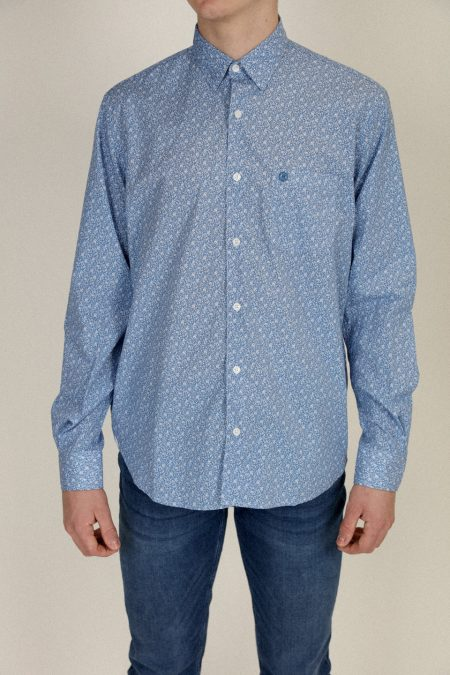 Chemise manches longues Tommy Hilfiger