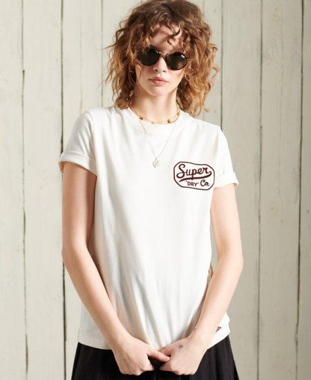 Tee-shirt Super Dry W1010423A