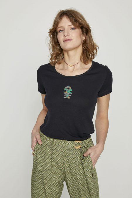 Tee-shirt manches courtes Diplodocus