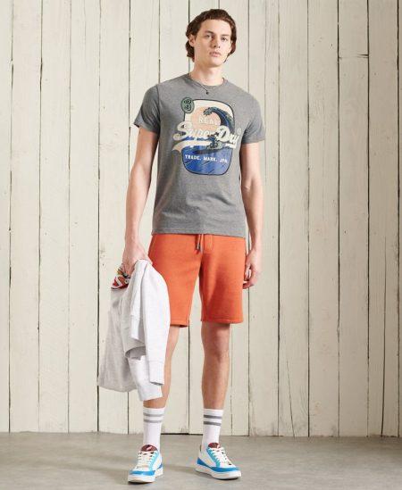 Tee-shirt Super Dry