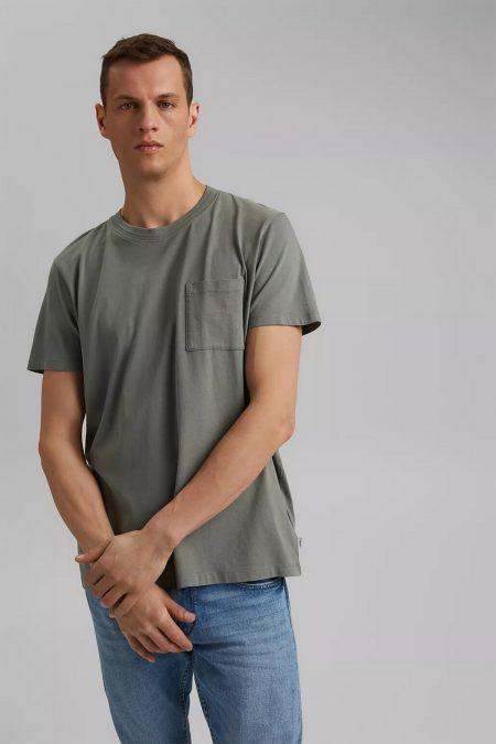 Tee-shirt manches courtes Esprit