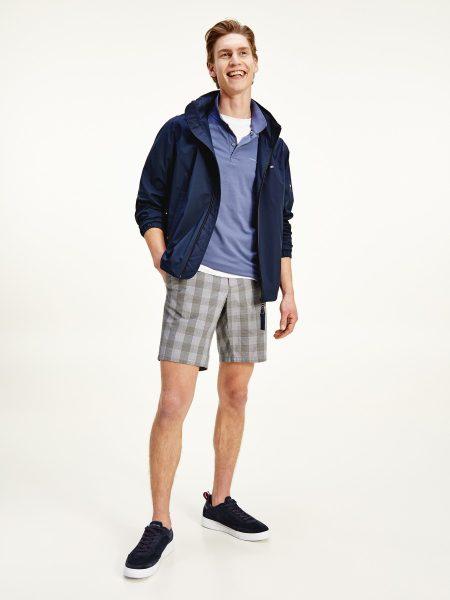 Veste à capuche Tommy Hilfiger