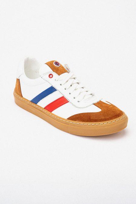 Sneackers Serge Blanco