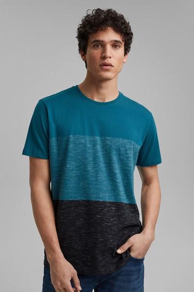 Tee-shirt à rayures Esprit