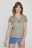 Tee-shirt uni Diplodocus
