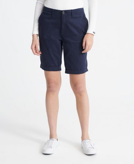 Short chino SuperDry