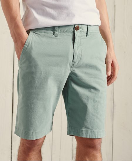 Short Chino Super dry