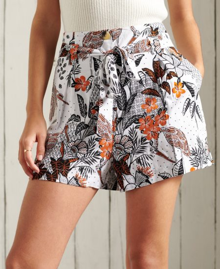 Short SuperDry