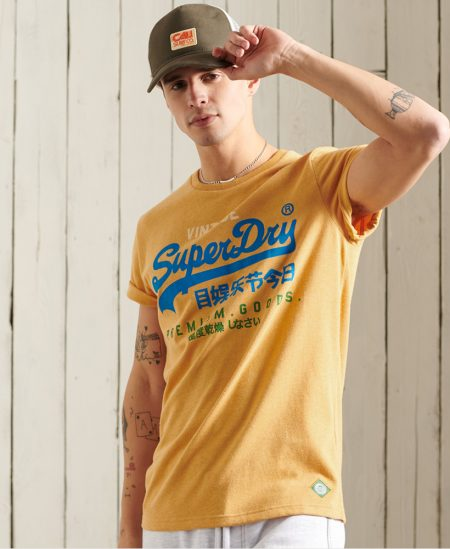 Tee-shirt Superdry