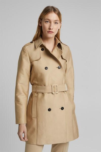 Trench-coat Esprit