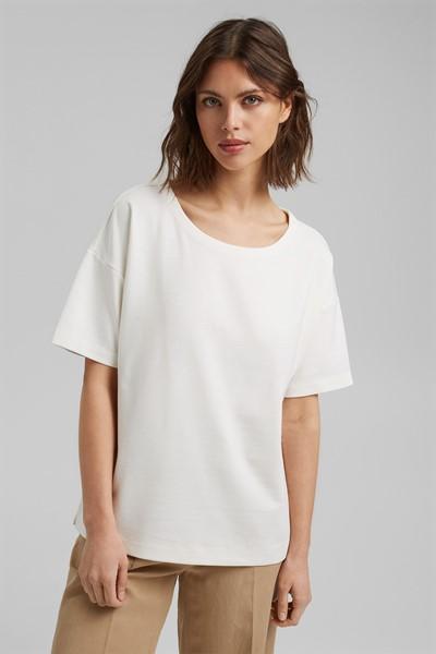 Tee-shirt oversize Esprit