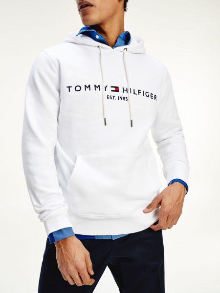 Sweat à capuche Homme Tommy Hilfiger