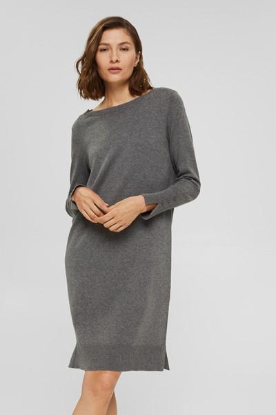 Robe-pull Femme Esprit