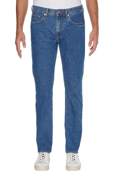 Jean straight Homme Tommy Hilfiger