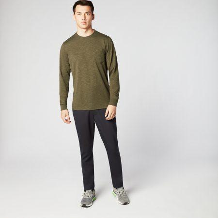 Tee-shirt manches longues Serge Blanco
