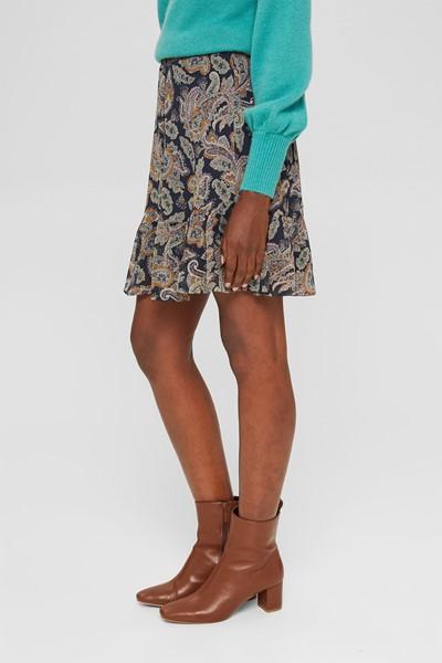 Mini-jupe Femme Esprit