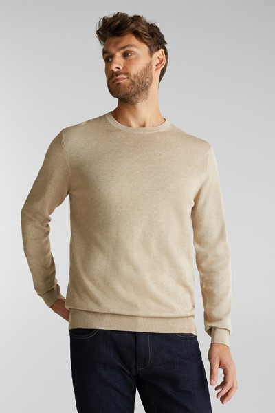 Pull-over Homme Esprit