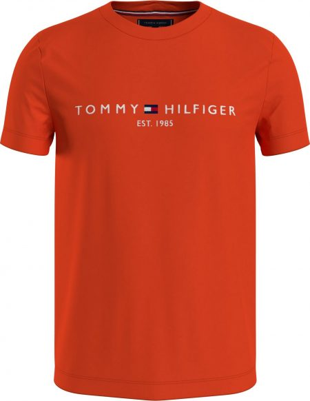 Tee-shirt manches courtes Tommy Hilfiger